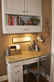 Kitchen Desk Cabinets Remodell Your Home Decor Diy With Fantastic Great Kitchen Cabinets