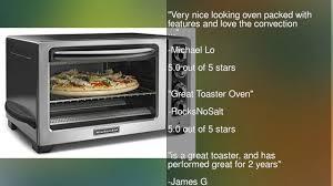Kitchen Aid Toaster Ovens Kitchenaid Kco234ccu 12