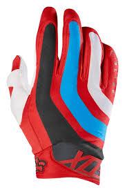 motocross glove fox racing airline seca gloves revzilla