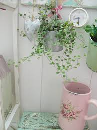 Shabby Chic Flower Pots by Shabby Chic Watering Can Shabby Chic Pinterest Pink Garden