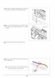 roland versacamm sp 540v service notes manual