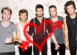 one direction valentines one direction 4