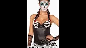 Corsets Halloween Costumes Skeleton Corset Halloween Spooky Fancy Dress Corsets