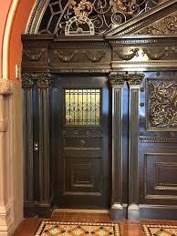 Elevator Interior Design Historic Bronze Elevator Entrance Reproduction Keicher Metal Arts