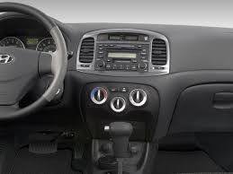 2008 hyundai accent controls on 2008 images tractor service and