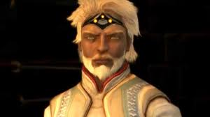 dungeon siege 3 jeyne kassynder inventor reinhart manx joins the dungeon siege 3