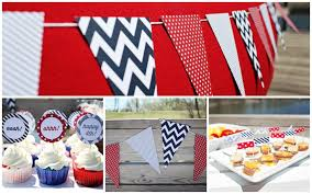 july 4th decorations 4th of july party decorating ideas home decor 2018