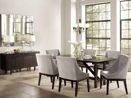 grey leather dining room chairs alliancemv with picture of cool