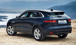 jeep jaguar updated 2018 model jaguars are out already iol motoring