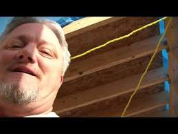 how not to install tongue and groove plywood