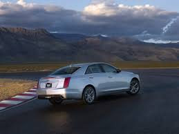 cadillac 2017 2017 cadillac cts changes updates revealed gm authority