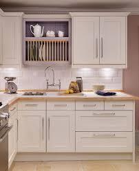 impressive shaker style kitchen cabinets inspirational interior