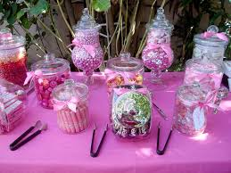 candy bar for baby shower classic baby shower themes and ideas popsugar