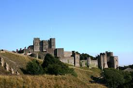 dover castle free images town building chateau landmark fortification