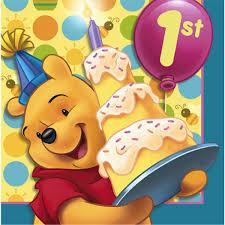 winnie the pooh boys first birthday party supplies birthday wikii