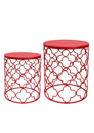 round metal side table coffee side tables