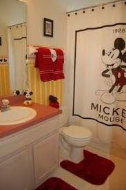 mickey mouse bathroom ideas mickey mouse bathroom huksf