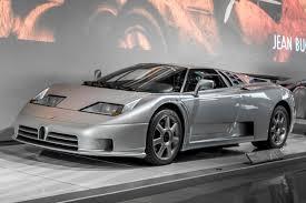 bugatti crash test must see the art of bugatti exhibition chickdriven