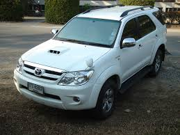 toyota fortuner vs mitsubishi pajero sport car comparisons