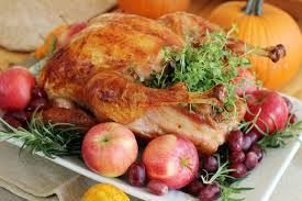 thanksgiving fresh turkeys when should you order one and how