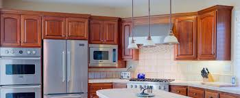 Refinished Cabinets How To Refinish Cabinets De Will Disassemble The Cabinet Fronts