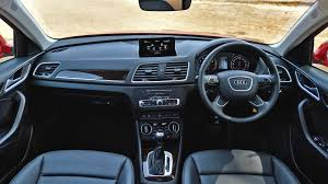 Audi Q3 Interior Pictures Audi Q3 2017 30 Tdi Premium Price Mileage Reviews