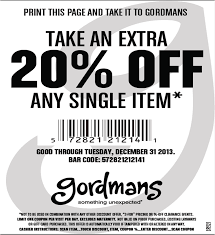 Home Decorators Coupon 20 Off Gordmans Coupon Codes December 2014