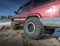 jeep xj stock bumper cherokee control rough country u0027s 4 5 long arm suspension review