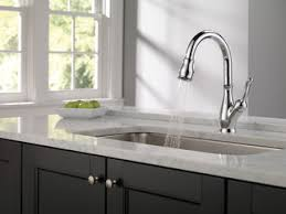 clogged kitchen faucet 9178 dst single handle pull kitchen faucet