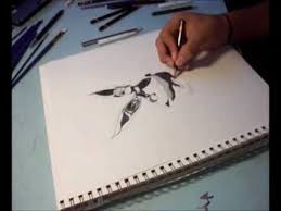 how to draw how to draw a playboy tattoo youtube
