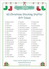 christmas stocking stuffer ideas christmas stocking stuffers