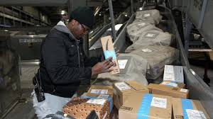 ups warns of delivery delays as shopping surges