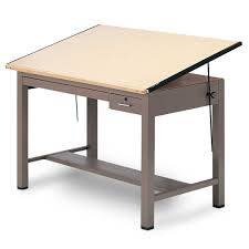 Drafting Table Sizes Mayline Ranger Drafting Table