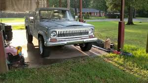 jeep j10 1976 youtube