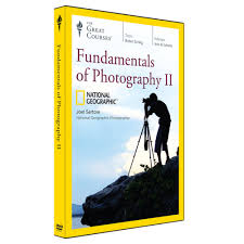 fundamentals of photography course on dvd vol 2 national