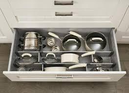 Kitchen Furniture Columbus Ohio Kitchen Cabinets Tray Dividers For Pan Storage Columbus Ohio