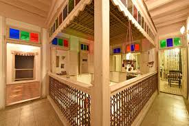 heritage house in ahmedabad