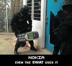 Nokia Brick Meme - why i m betting on nokia harrison astroff pulse linkedin