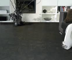 Floating Floor For Basement by Black Cork Flooring And Shadow Black Cork Flooring Covering For