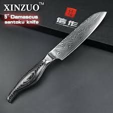 handmade japanese kitchen knives knifes vg10 damascus kitchen knives xituo quality 8inch kitchen