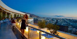 best roof top bars athens best rooftop bars