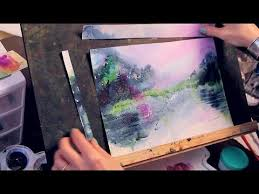1192 best art demonstrations images on pinterest watercolor