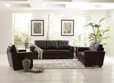 How To Decorate A Living Room With A Black Leather Sofa Black - Living room decor with black leather sofa