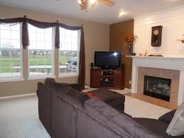 Accent Wall Rules by Need Help With Accent Wall And Blinds Color Interior Decorating