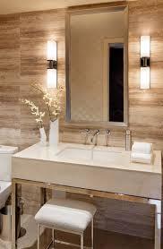 Stylish Bathroom Lighting 14 Fascinating Stylish Bathroom Lighting Ideas Direct Divide