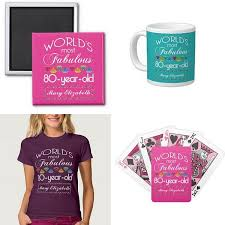 gifts for a woman turning 60 80th birthday gifts for women 25 best gift ideas 80th birthday