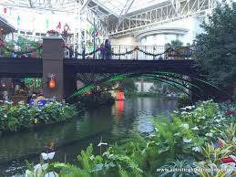 stay at the gaylord opryland hotel autistic globetrotting