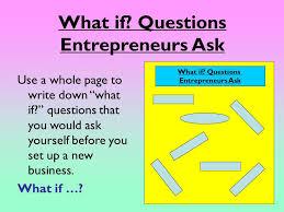 tutorial questions on entrepreneurship unit 1 topic 1 2 showing enterprise ppt download