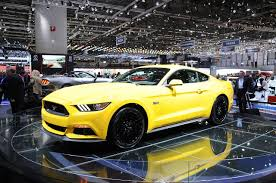 ford mustang wikipedia 2018 2019 car release specs price