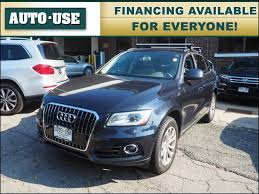 2013 audi q5 2 0 t audi q5 2013 in andover boston ma autouse 069990